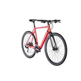 ORBEA Gain F20 red/black